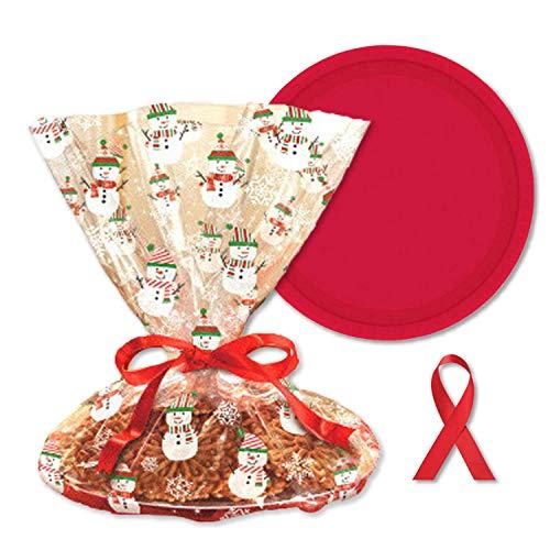 Bestselling Gift Wrap Cellophane