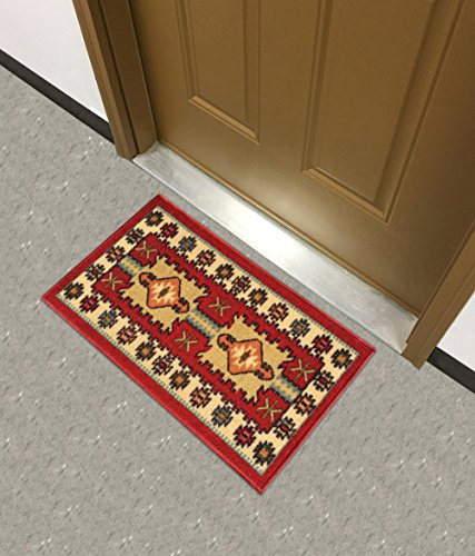 red rugs small red rug amazoncom