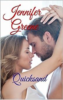 Quicksand by [Greene, Jennifer]