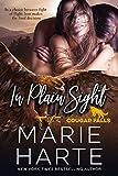 In Plain Sight (Cougar Falls Book 2)