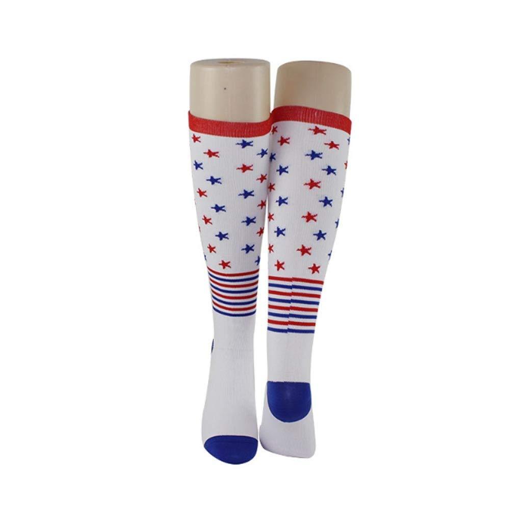 eb44dd236 Thick Predection Sports Sports Sports Basketball Compression Sports Socks(3  Pairs) 6e04fe