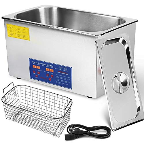 VEVOR 22L Ultrasonic Cleaner