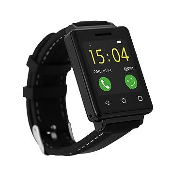 Deporte SmartWatch, salud y actividad, Bluetooth podómetro ...