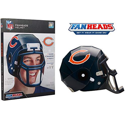 FanHeads 96007-PDQ Chicago Bears -