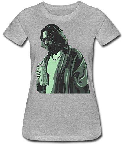 The Dude Standing Women's T-Shirt