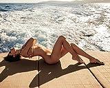 Alessandra Ambrosio 8x10 Celebrity Photo #47