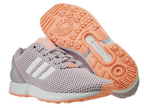 Adidas Zx Flux - Zapatillas para Bebés púrpura