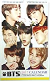 [Bangtan Boys] BTS 2017 Wall Calendar with At-a-glance Calendar