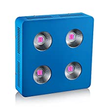 Dominator 800W COB LED Grow Light Module Design Full Specturm Red, Blue, White, Yellow, IR and UV for Vegatable Indoor Plant Growing