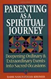 img - for Parenting as a Spiritual Journey book / textbook / text book