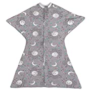 Goodnight Moon Zipadee-Zip (Large 12-24 Months(26-34lbs-Up to 39 inches Long))