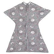 Goodnight Moon Zipadee-Zip (Medium 6-12 Months (19-26 lbs, up to 32 inches))