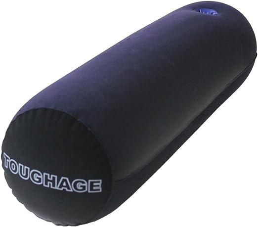 Amazon.com: MOONIGHT silla hinchable/Pillow- Yoga chaise ...