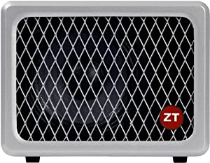 ZT Amplifiers Lunchbox Cab 6.5-inch Passive Speaker Cabinet for the Lunchbox Amp from ZT Amplifiers, Inc.