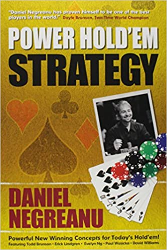 Best poker cash game strategy books jackpot party casino facebook login