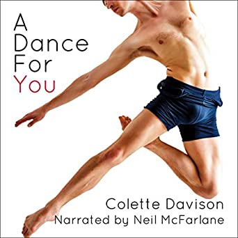 A Dance for You | Audiobook by Colette Davison | amazon.com