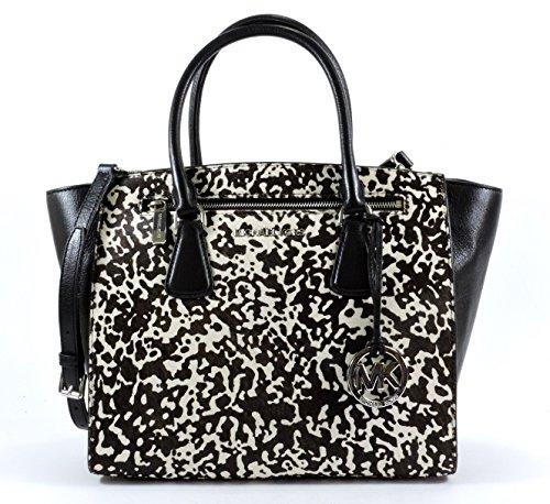 Michael Kors Animal Print Handbags - 7