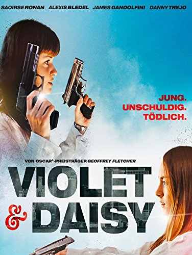 Violet & Daisy Film