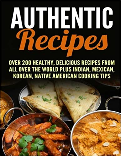 Slow cookers free ebooks download 120000 free ebooks at the kindle free e book authentic recipes over 200 healthy delicious recipes from all forumfinder Gallery