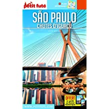 SAO PAULO 2016 + PLAN DÉTACHABLE
