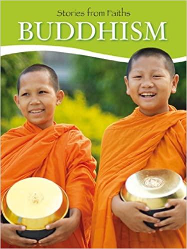 Book Stories from Buddhism (Stories from Faiths)