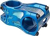 Hope Freeride Stem 50mm +/- 0 degree 1-1/8'' Threadless Blue Mountain Bike Stem