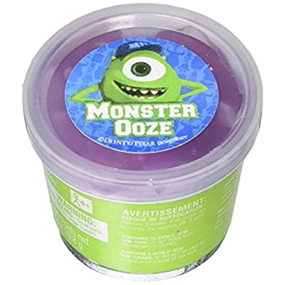 Glitter Ooze Putty Favor | Disney Monsters University Collection | Party Accessory: Toys & Games