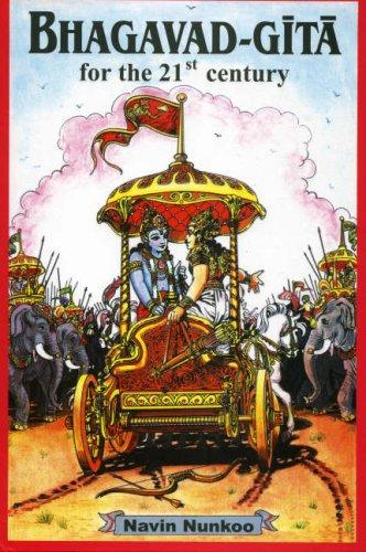 Bhagavad Gita for the 21st Century