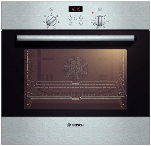 Bosch HBN331E1 - Horno (Horno eléctrico, 52 L, 52 L, 270 °C, Acero ...