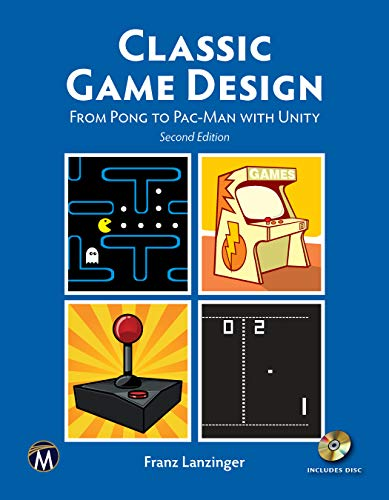 5 Best New Unity Graphics Books To Read In 2019 - BookAuthority