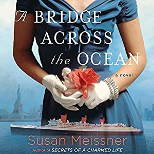 A Bridge Across the Ocean Audiobook