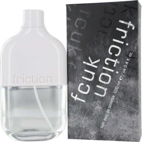 FCUK Friction Him 100ml EDT Spray by FCUK