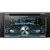 Kenwood DPX702BH CD Receiver