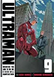 Ultraman, Vol. 9