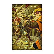 New Game Chrono Trigger For Ipad Air Soft TPU Phone Case Cover Design by [Josh Mickelson]