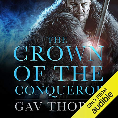 The Crown of the Conqueror: The Crown of the Blood, Book 2
