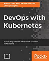 DevOps with Kubernetes Front Cover