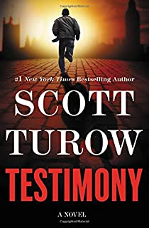 Book Cover: Testimony