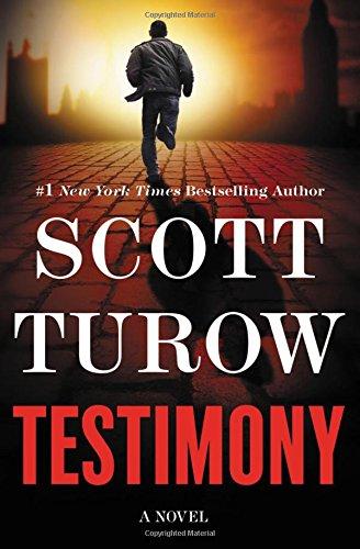 Image of Testimony