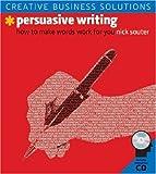 Persuasive Writing, Nick Souter, 1402748361