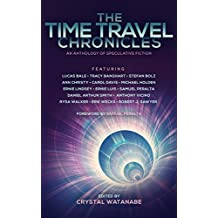 The Time Travel Chronicles (Future Chronicles Book 7)