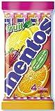 Mentos (mixed fruit), 4 Count