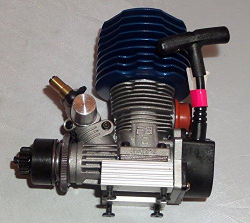 Redcat Racing Monsoon XTR Nitro Complete .28 Engine or Motor