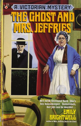 The Ghost and Mrs. Jeffries (Victorian Mystery)