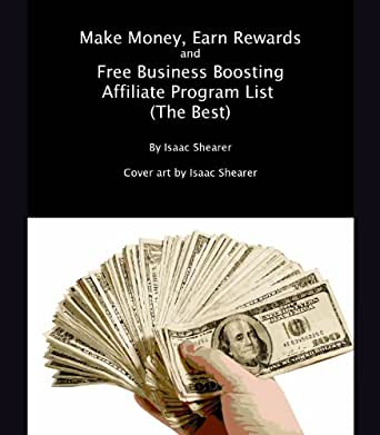 Amazon com: Make Money, Earn Rewards, Free Business Boosting