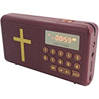 Feiyang Electronic Bible,The Talking King James Version Bible Audio Player - Standard English