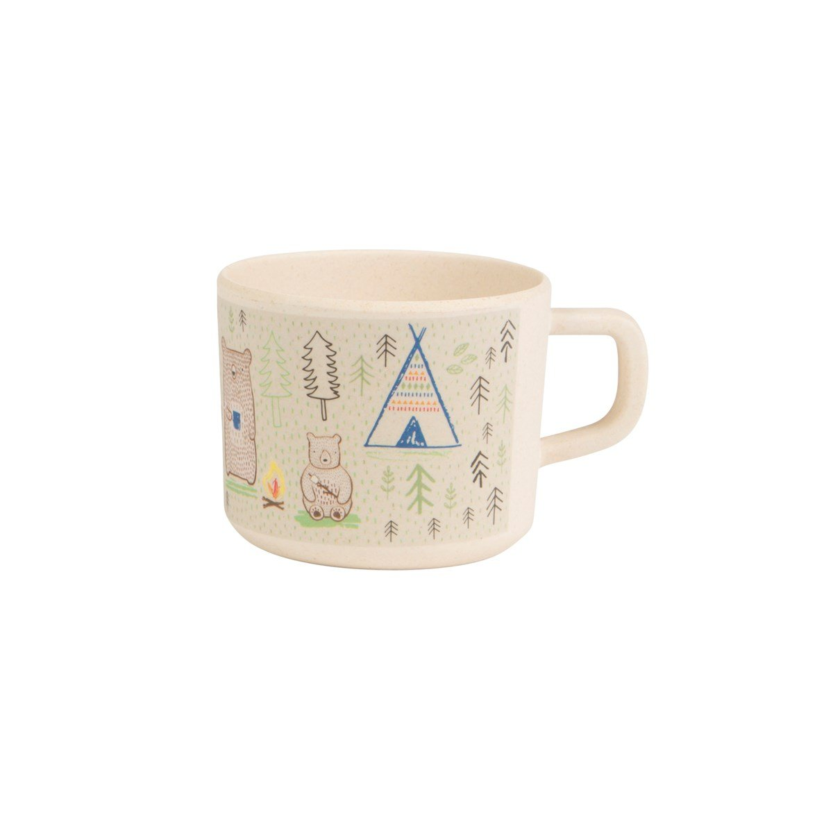 Bear Camp Kid's Mug Bear Camp Kid's Mug RJB Stone