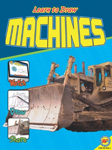 Machines (Learn to Draw)
