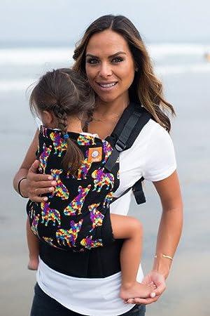 1f76fa4840d2 Porte-bébé TULA Toddler Pupy Love  Amazon.fr  Bébés   Puériculture