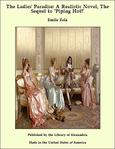 The Ladies' Paradise: A Realistic Novel, The Sequel to